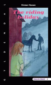 The riding holiday