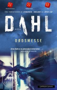 Dødsmesse - Arne Dahl | Inprintwriters.org