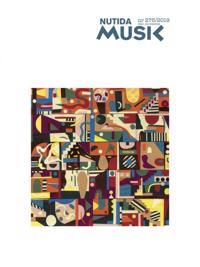 Nutida Musik nr 275 -  pdf epub