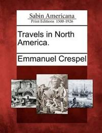 Travels in North America.