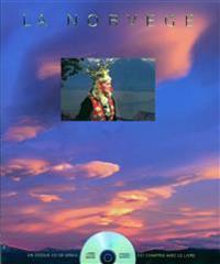 Norvege:Inkl Edvard Grieg CD
