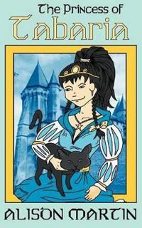 The Princess of Tabaria