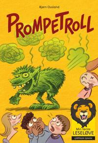 Prompetroll - Bjørn Ousland pdf epub