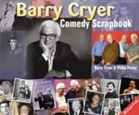 Barry cryer comedy scrapbook