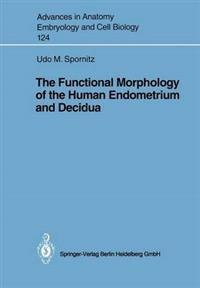 The Functional Morphology of the Human Endometrium and Decidua