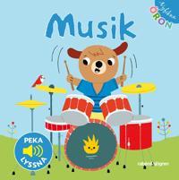Musik - Peka, lyssna