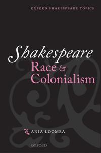 Oxford Shakespeare Topics
