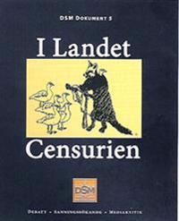 I landet Censurien : en stridsskrift