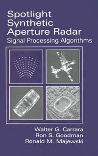 Spotlight Synthetic Aperture Radar