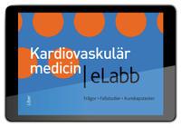 Kardiovaskulär medicin eLabb, abonnemang 12 mån - e-läromedel - online – digital - interaktiv – webb