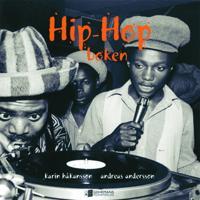 Hip-hop boken