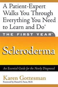 The First Year - Scleroderma