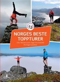 Norges beste toppturer