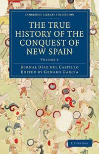 The True History of the Conquest of New Spain Vol 3