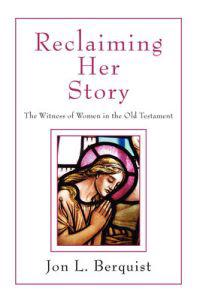 Reclaiming Her Story