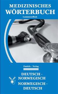 Medizinisches Woerterbuch Norwegisch-Deutsch, Deutsch-Norwegisch - Jan Porthun pdf epub