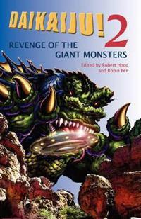 Daikaiju! 2 Revenge of the Giant Monsters