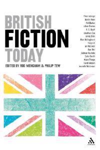 British Fiction Today