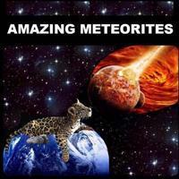 Amazing Meteorites