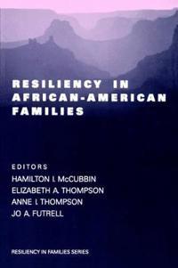 Resiliency in African-American Families