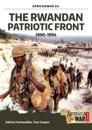 The Rwandan Patriotic Front 1990-1994