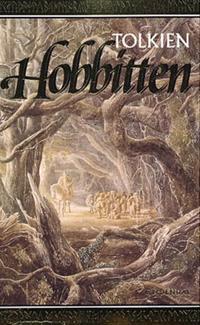 Hobbitten eller Ud og hjem igen