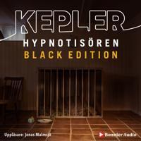 Hypnotisören Black edition