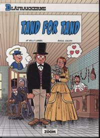 Tand for tand