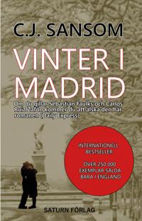 Vinter i Madrid - C. J. Sansom | Laserbodysculptingpittsburgh.com