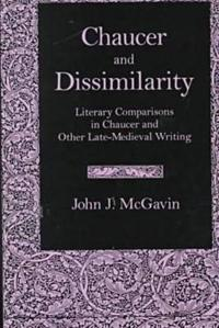 Chaucer and Dissimilarity