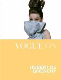 Vogue on: Hubert de Givenchy