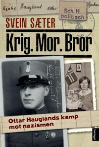 Krig. Mor. Bror - Svein Sæter | Inprintwriters.org