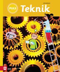 PULS Teknik 4-6 Tredje upplagan Grundbok