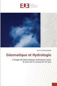Geomantique Et Hydrology