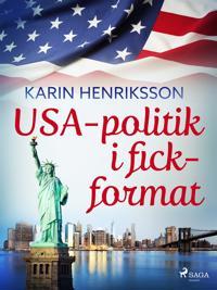 USA-politik i fickformat