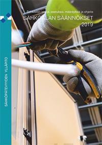Sähköalan säännökset 2019