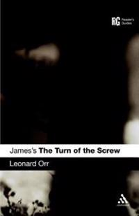 James's the Turn of the Screw