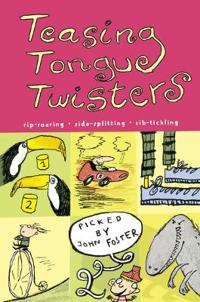 Teasing Tongue Twisters