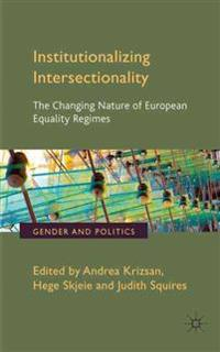 Institutionalizing Intersectionality