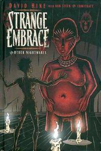 Strange Embrace Volume 1