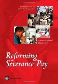 Reforming Severance Pay