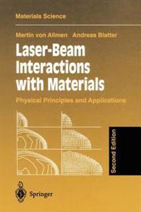 Laser-Beam Interactions with Materials