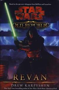 Star Wars: The Old Republic - Revan