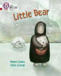 Little Bear: A folktale from Greenland
