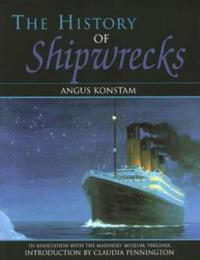The History of Shipwrecks
