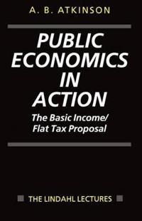 Public Economics in Action