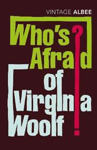 Whos afraid of virginia woolf