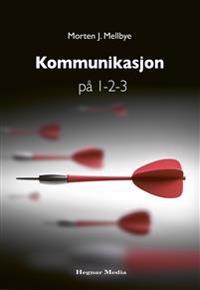 Kommunikasjon på 1-2-3 - Morten J. Mellbye pdf epub