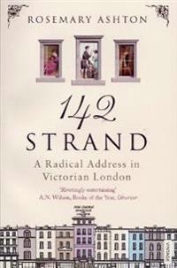 142 strand - a radical address in victorian london
