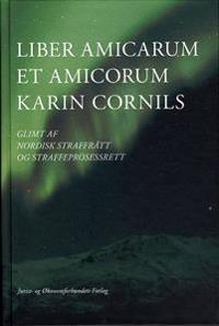 Liber amicarum et amicorum Karin Cornils